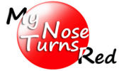 My Nose Turns Red 175x100.jpg